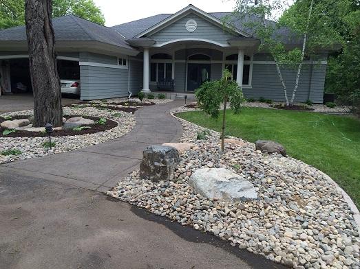 Landscaping Boulder Hills Landscaping